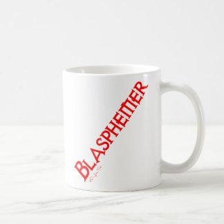 Hädare Kaffemugg