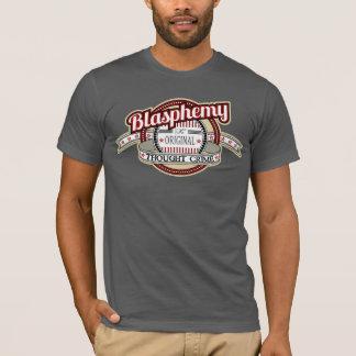 Hädelse: Det original- tankebrott (VintageLogo) Tee Shirts