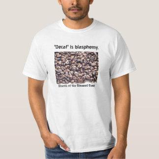 Hädelse Tee Shirt