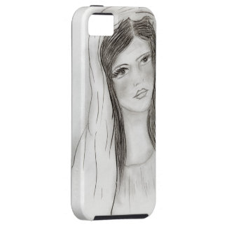 Hagel Mary iPhone 5 Skal
