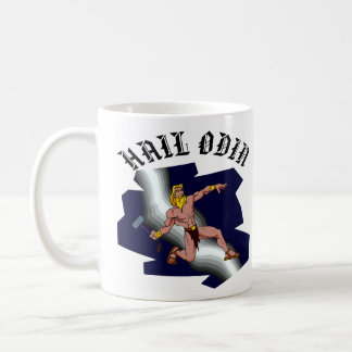 Hagel Odin Kaffemugg