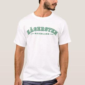 Hägersten_Bajenland Tee Shirt