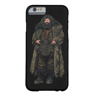 Hagrid Barely There iPhone 6 Skal