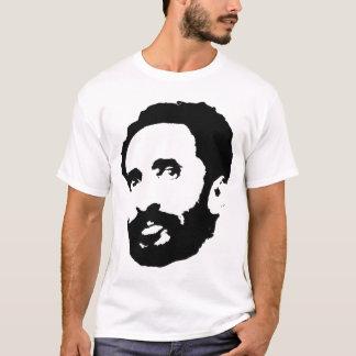 Haile Selasie H.I.M. T Shirts