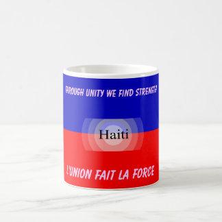 haiti magisk mugg