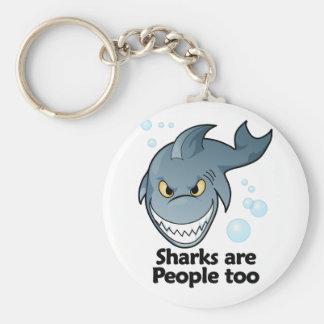 Hajar är folk för rund nyckelring