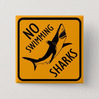 Hajar Australien undertecknar Standard Kanpp Fyrkantig 5.1 Cm