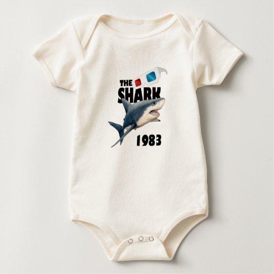 Hajfilmen Bodies För Bebisar