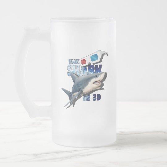 Hajfilmen Frostad Glas Mugg