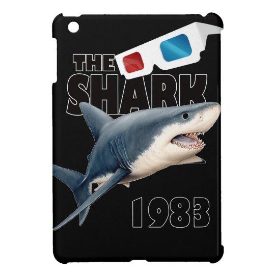 Hajfilmen iPad Mini Mobil Skydd