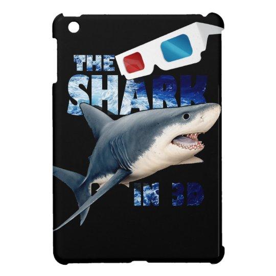 Hajfilmen iPad Mini Skydd