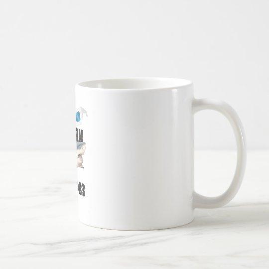 Hajfilmen Kaffemugg