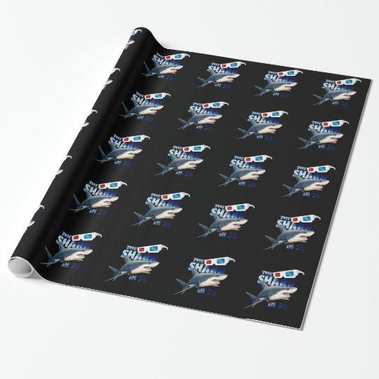 Hajfilmen Presentpapper