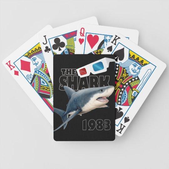 Hajfilmen Spelkort