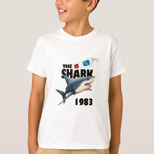 Hajfilmen T Shirts