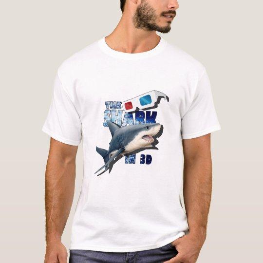 Hajfilmen T-shirts