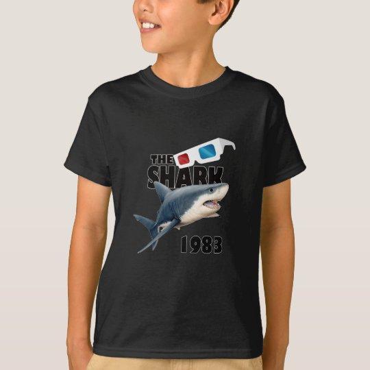 Hajfilmen Tee Shirts