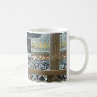 Hajjmugg Kaffemugg