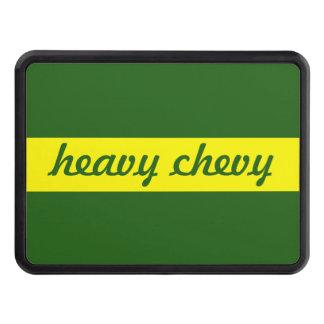 Haken täcker - JD-skurkrollen Chevy Dragkroksskydd