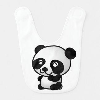 Haklappar. Panda. Hakklapp