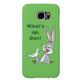Hål för BUGS BUNNY ™kanin Galaxy S5 Fodral