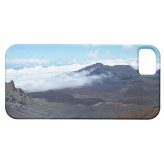 Haleakala Hawaii iPhone 5 Hud