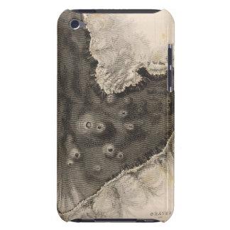 Haleakala Hawaii iPod Touch Cases