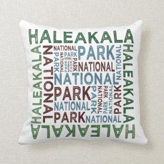 Haleakala nationalpark kudde