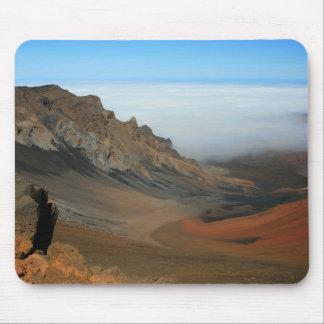 Haleakala vulkan Maui Musmatta