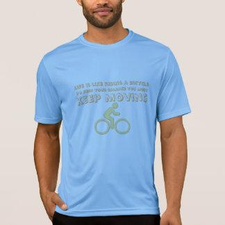 Håll den röra manar T-tröja för Tee Shirt