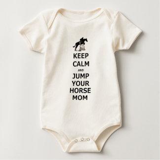 Håll lugn & hoppa din häst bodies
