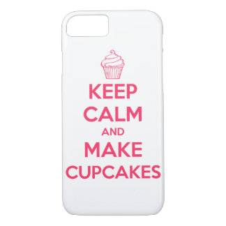 Håll lugnat och gör muffins