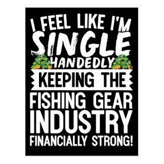 Hålla fiskenäringen ekonomiskt stark vykort