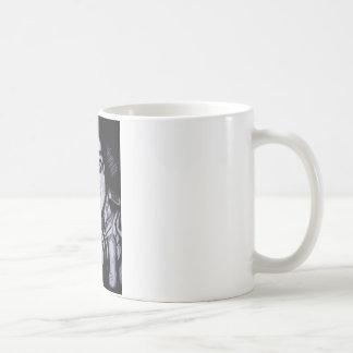 Hållande orbmugg för Villain Kaffemugg