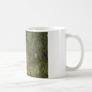 Hallon för Mulehjort Kaffemugg