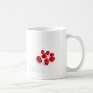 Hallon Kaffemugg