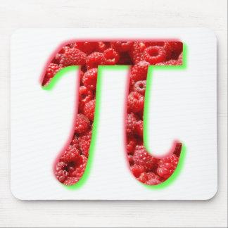 Hallon- och Pi-symbol Musmatta