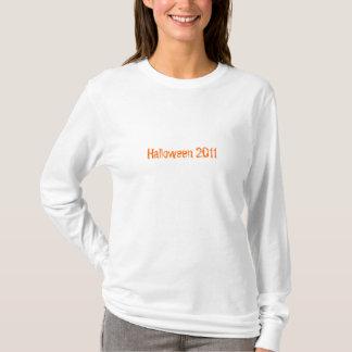 Halloween 2011 tshirts