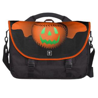 Halloween baseballfladdermöss poker kortlek