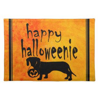 Halloween bus eller godistax bordstablett