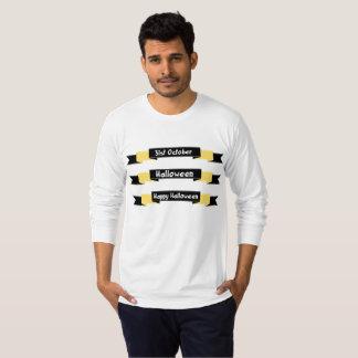 Halloween dagTshirt Tee Shirts