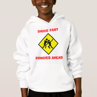 Halloween drev fastar Zombies T-shirt