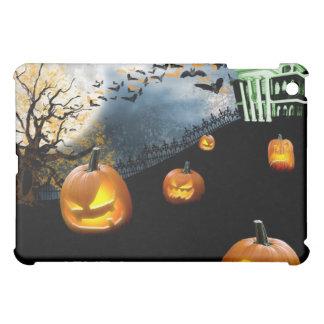 Halloween iPad Mini Mobil Fodral