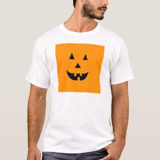 Halloween jack o lantern t shirts