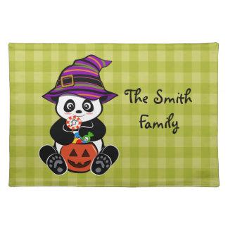 Halloween Kawaii panda Bordstablett