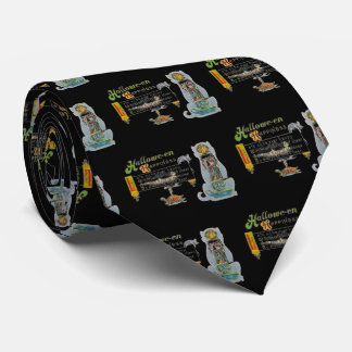 Halloween lycka slips