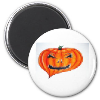 Halloween Kylskåpmagneter