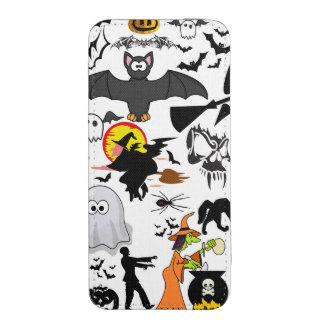 Halloween Mashup Mobilficka