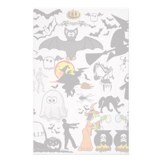 Halloween Mashup Stationär
