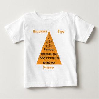 Halloween matpyramid tee shirts